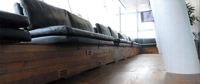 tommy m praxisklinik munich airport modell ramos s. Black Bedroom Furniture Sets. Home Design Ideas